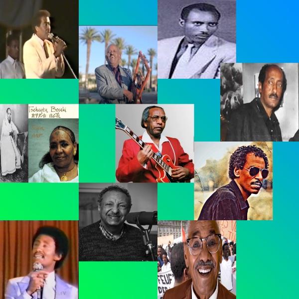 Eritrean Old legends